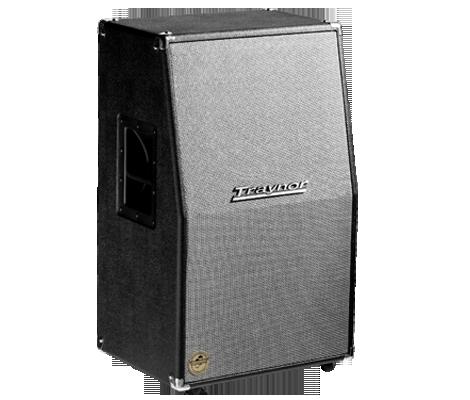 Traynor Vintage Look 120 Watt - 2x12 Vertical Guitar Cabinet ...
