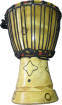 African Djembe Small