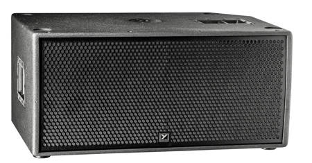 Paraline Series Powered Subwoofer 2 x 15 inch - 2400 Watts