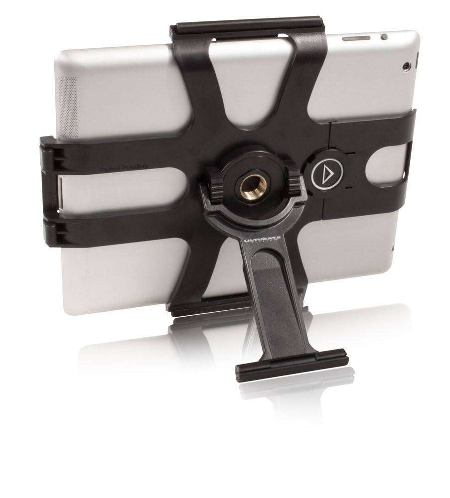 Ultimate Support Hyperpad Ipad Stand Mount Long