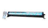 American DJ - Mega Go Bar Battery Powered 24 Inch LED Light