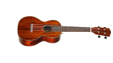Eastman Guitars - Solid Mahogany Ukulele with Case - Concert