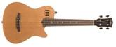 Godin Guitars - Multiac Ukulele with Gig Bag - Natural