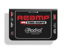 Radial - JCR Reamp Passive Re-amp Device