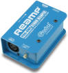Radial - Pro RMP Passive Re-amping Device W/custom Xfm