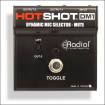Radial - HotShot DM1 Mic Switcher For Dynamic Mics