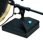 Primacoustic - Kickstand Isolated Bass Drum Mic Stand