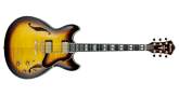 Ibanez - Artstar Electric Guitar - Antique Yellow Sunburst