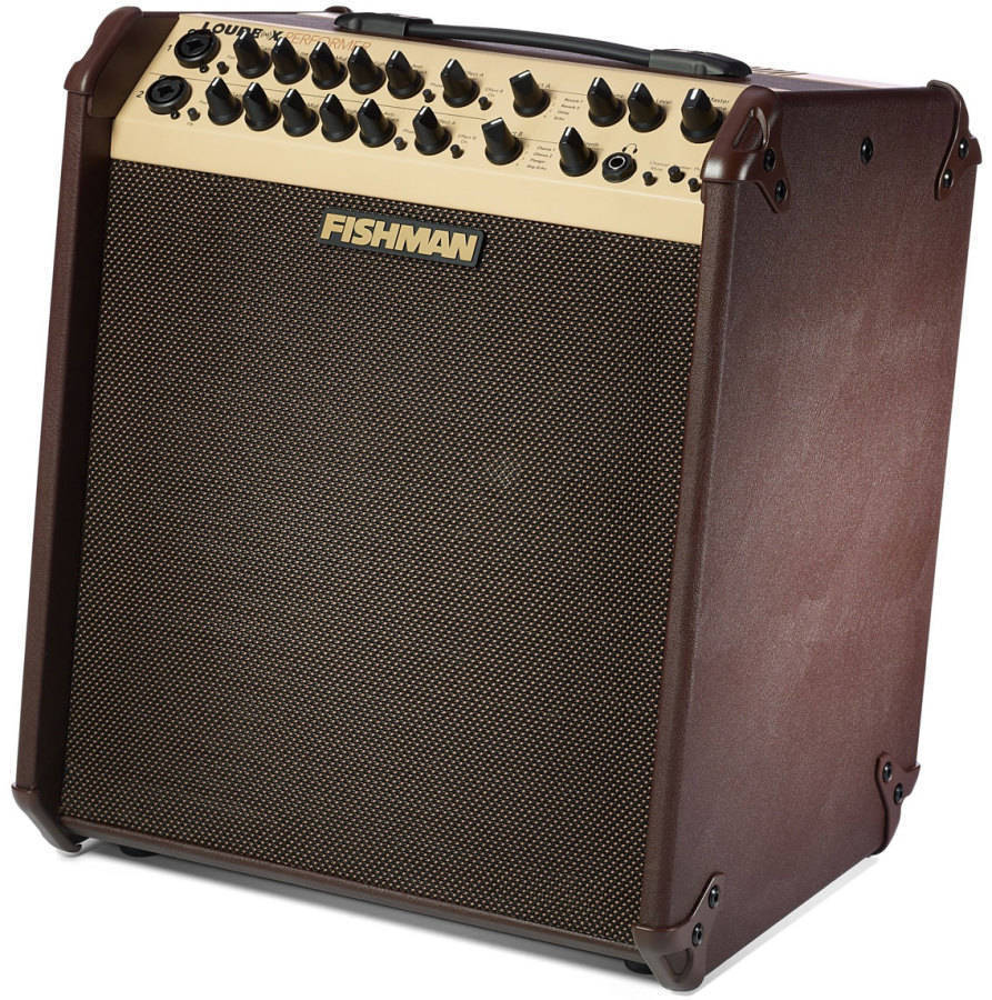 fishman loudbox performer acoustic amp long mcquade musical instruments. Black Bedroom Furniture Sets. Home Design Ideas