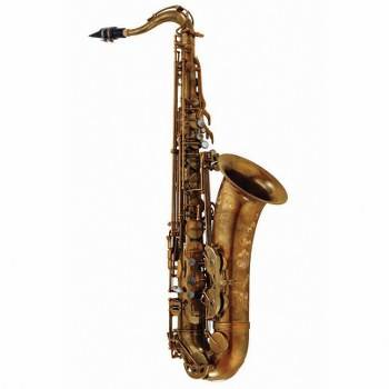 System 76 - Tenor Sax with Large Bell - Unlacquered