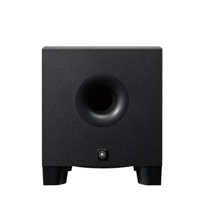 8 inch Powered Studio Subwoofer