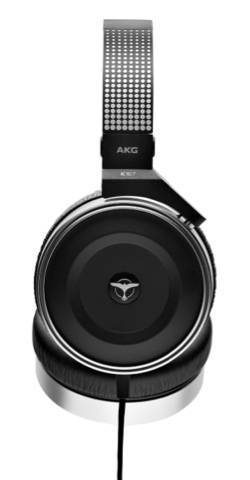 a6350ceef23 AKG 'Tiesto' Closed Back DJ Headphones - Long & McQuade Musical ...