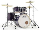 Pearl - Export EXX 6-Piece Drum Kit (22,10,12,16,22,SD) - Purple Nebula