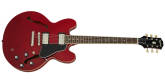 Epiphone - Inspired by Gibson ES-335 - Cherry
