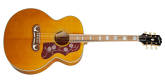 Epiphone - Inspired by Gibson Masterbilt J-200 - Aged Antique Natural