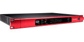 Focusrite - RedNet D16R MkII 16 Channel Bi-directional Dante Interface
