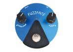 Dunlop - Silicon Fuzz Face Mini - Blue