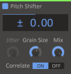 Kilohearts - Pitch Shifter Snapin - Download