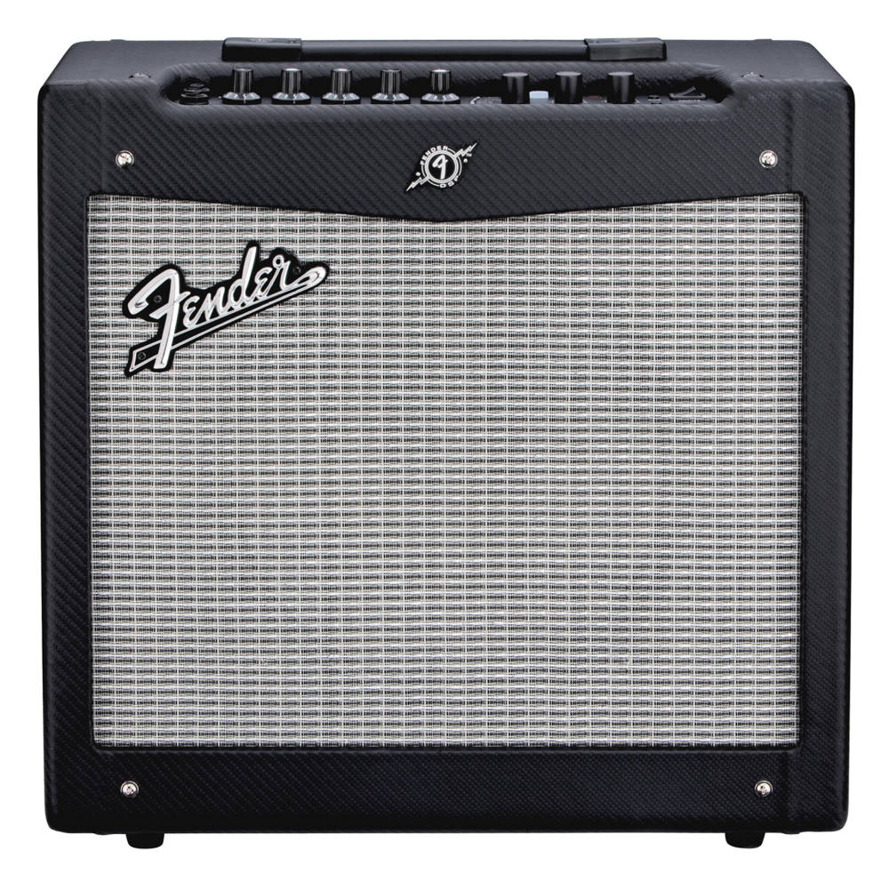 Fender Mustang 1 V2 >> Fender Mustang Ii Guitar Amplifier Long Mcquade Musical Instruments