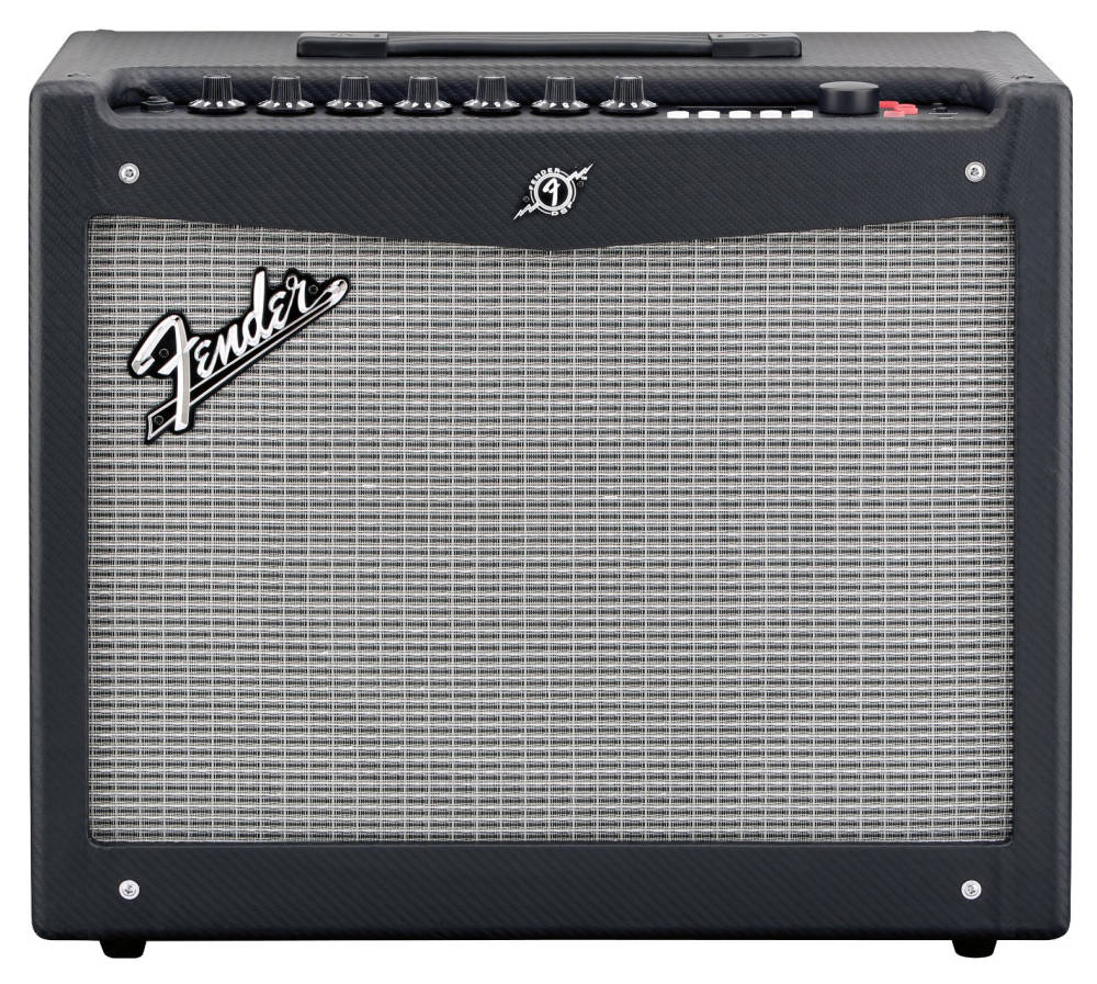 fender mustang iii guitar amplifier - long & mcquade musical