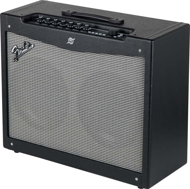 fender mustang iv guitar amplifier long mcquade musical instruments. Black Bedroom Furniture Sets. Home Design Ideas