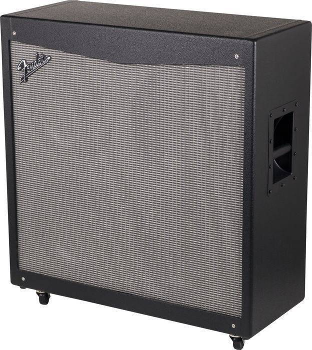 Fender Mustang V 412 Guitar Speaker Cabinet - Long & McQuade ...