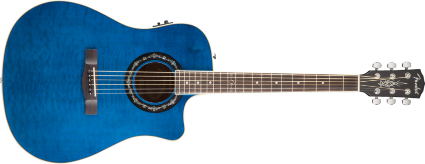 T Bucket 300CE Acoustic Electric