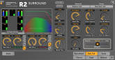 iZotope - R2 Surround by Exponential Audio - Download