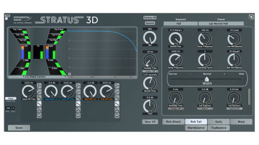 Stratus 3D by Exponential Audio - Download