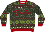 Fender - Ugly Christmas Sweater 2020 - XL