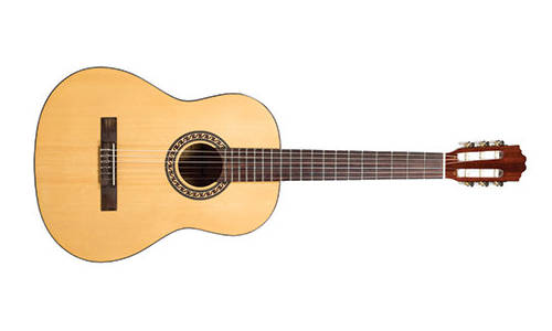 901 Series Nylon String Classical Acoustic