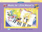 Alfred Publishing - Music for Little Mozarts: Music Recital Book 4 - Barden /Kowalchyk /Lancaster - Piano - Book