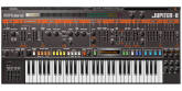 Roland - Roland Cloud Jupiter-8 Software Synthesizer - Download