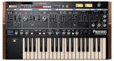 Roland - Roland Cloud Promars Software Synthesizer - Download