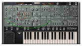 Roland - Roland Cloud System-100 Plug-Out Software Synthesizer - Download