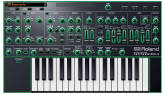 Roland - Roland Cloud System-1 Software Synthesizer - Download