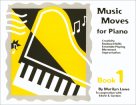 GIA Publications - Music Moves for Piano Book 1, Student edition - Lowe/Gordon - Piano - Book/CD
