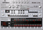 Roland - Roland Cloud TB-303 Software Bass Synthesizer -  Download