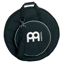 Professional Cymbal Bag Black - 22 inch