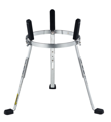 Steely II Conga Stands - Floatune Series - 13 inch