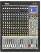 Korg - MW1608 16-Channel Digital/Analog Hybrid Mixer