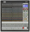 Korg - MW2408 24-Channel Digital/Analog Hybrid Mixer