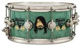 Drum Workshop - Dave Grohl Sound City Icon Snare Drum