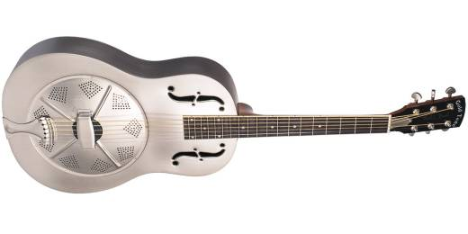 Paul Beard Steel Body Resonator