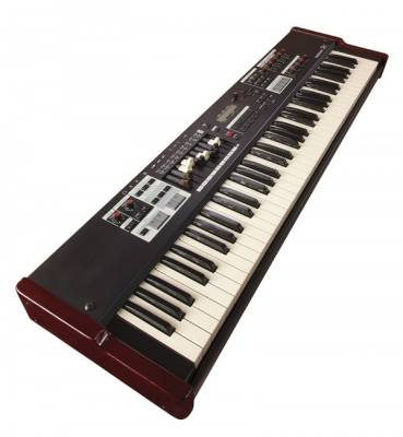 73 Note Single Manual Portable Organ