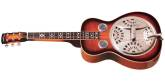 Gold Tone - Paul Beard Deluxe Square Neck Resonator Guitar Left Handed