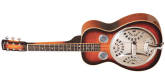Gold Tone - Mastertone PBS-M Paul Beard Square Neck Resonator Guitar Left Handed