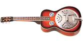 Gold Tone - Paul Beard Signature Square Neck Resonator Guitar  Left Handed