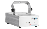 Orion - TriStar Compact Laser Scanner - Red, Green and Blue Beams