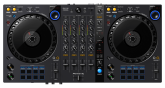 Pioneer - DDJ-FLX6 4-Channel DJ Controller for rekordbox and Serato DJ Pro